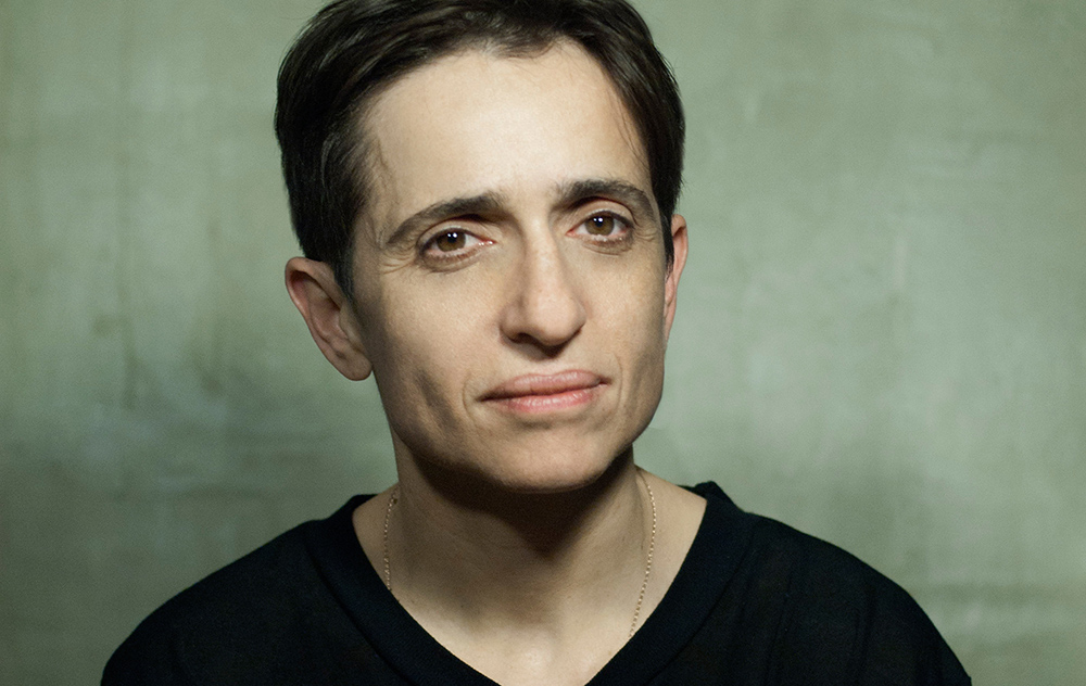 masha gessen as featured image