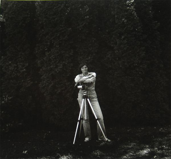 Toba Tucker, 1984
