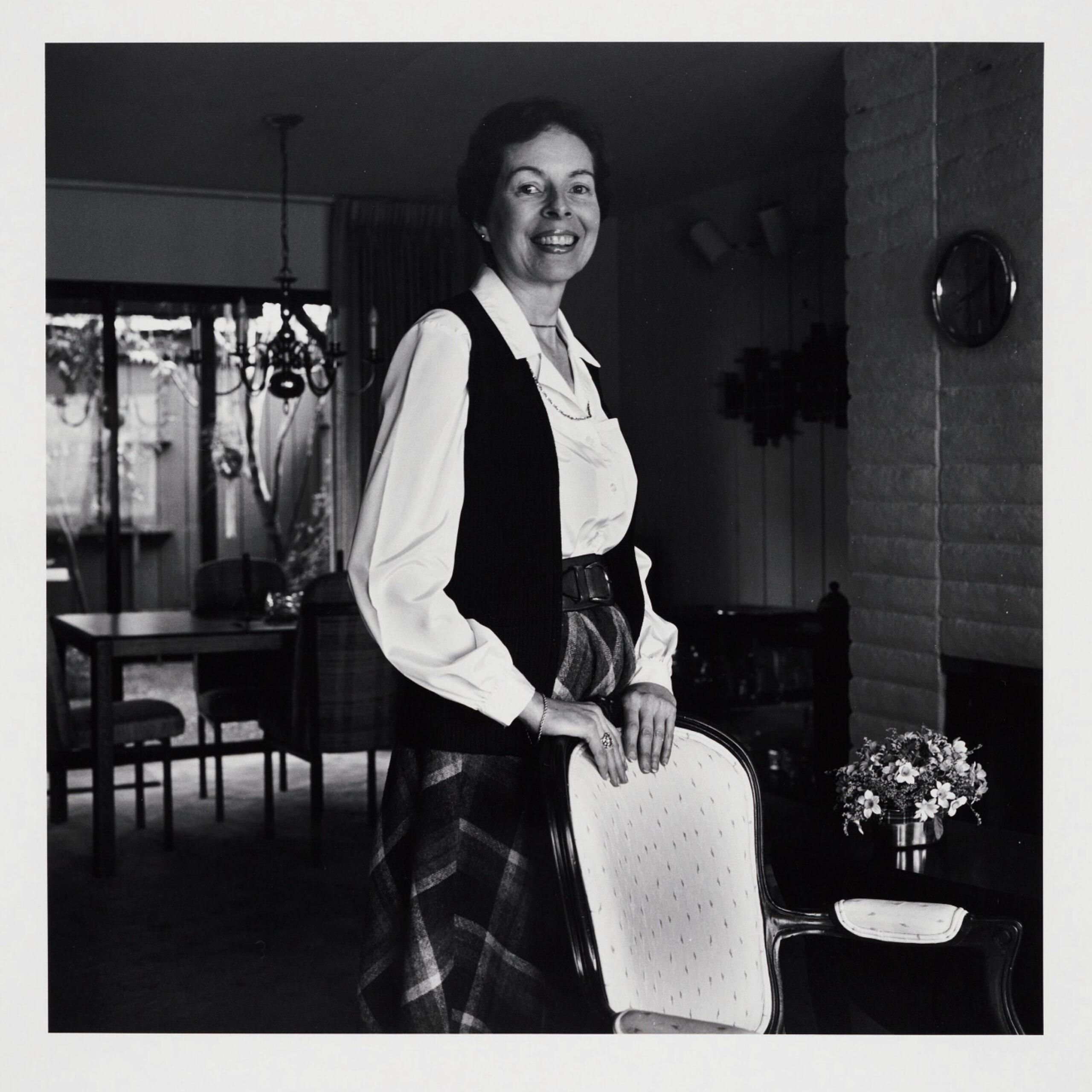 Ann Bannon, 1989