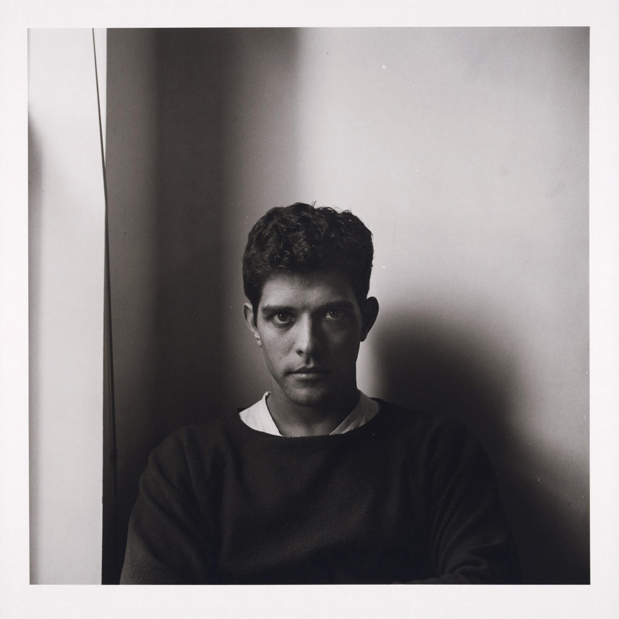 Brad Gooch February 1986