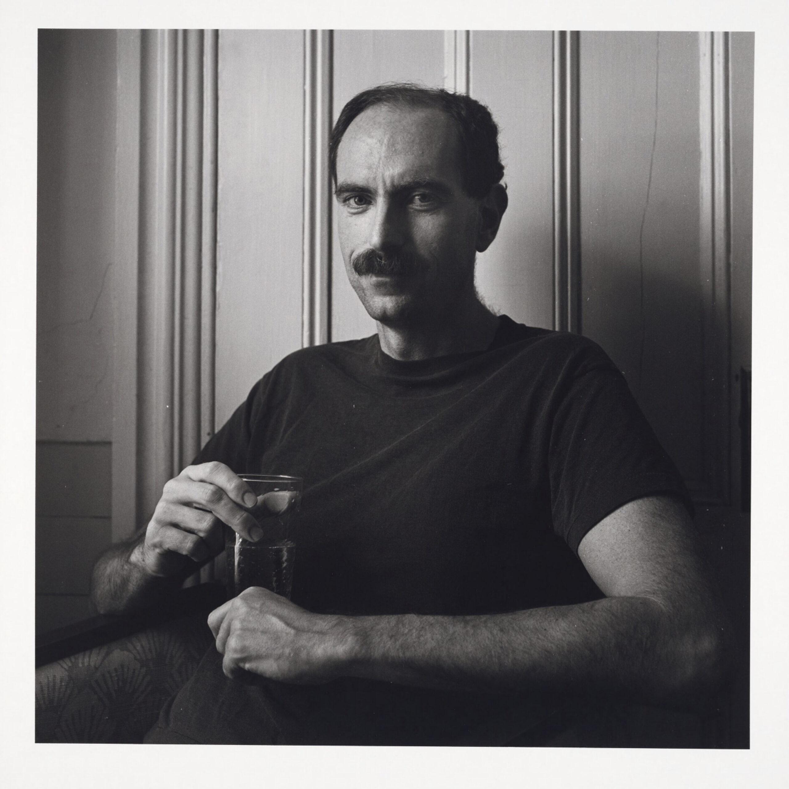 David Halperin, 1992