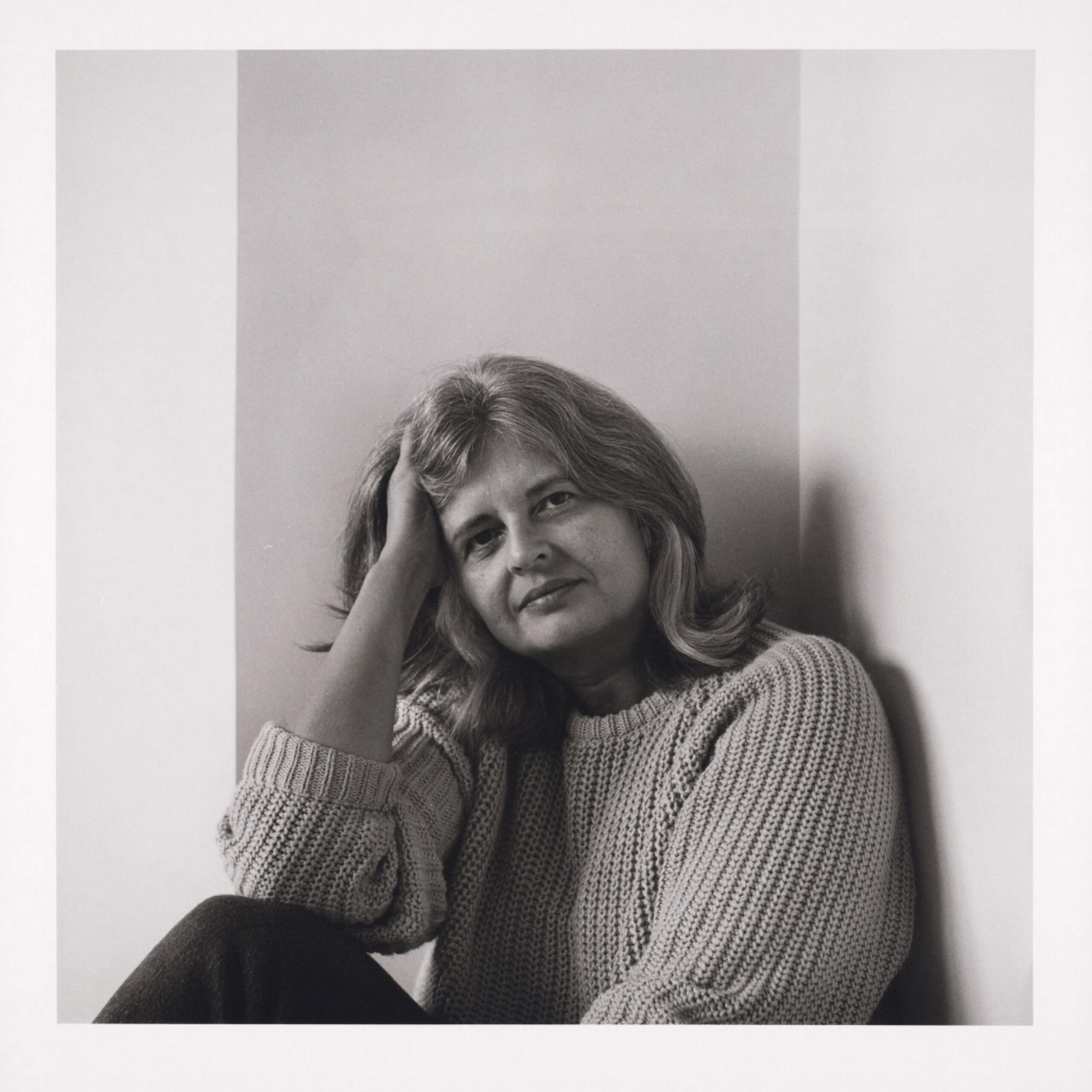 Dolores Klaich, 1986