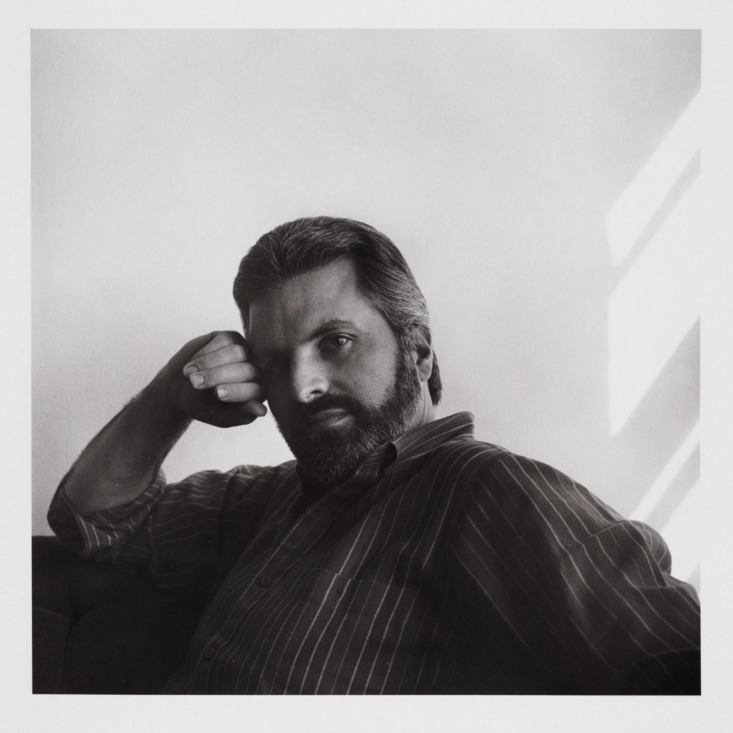 J.D. McClatchy, 1987