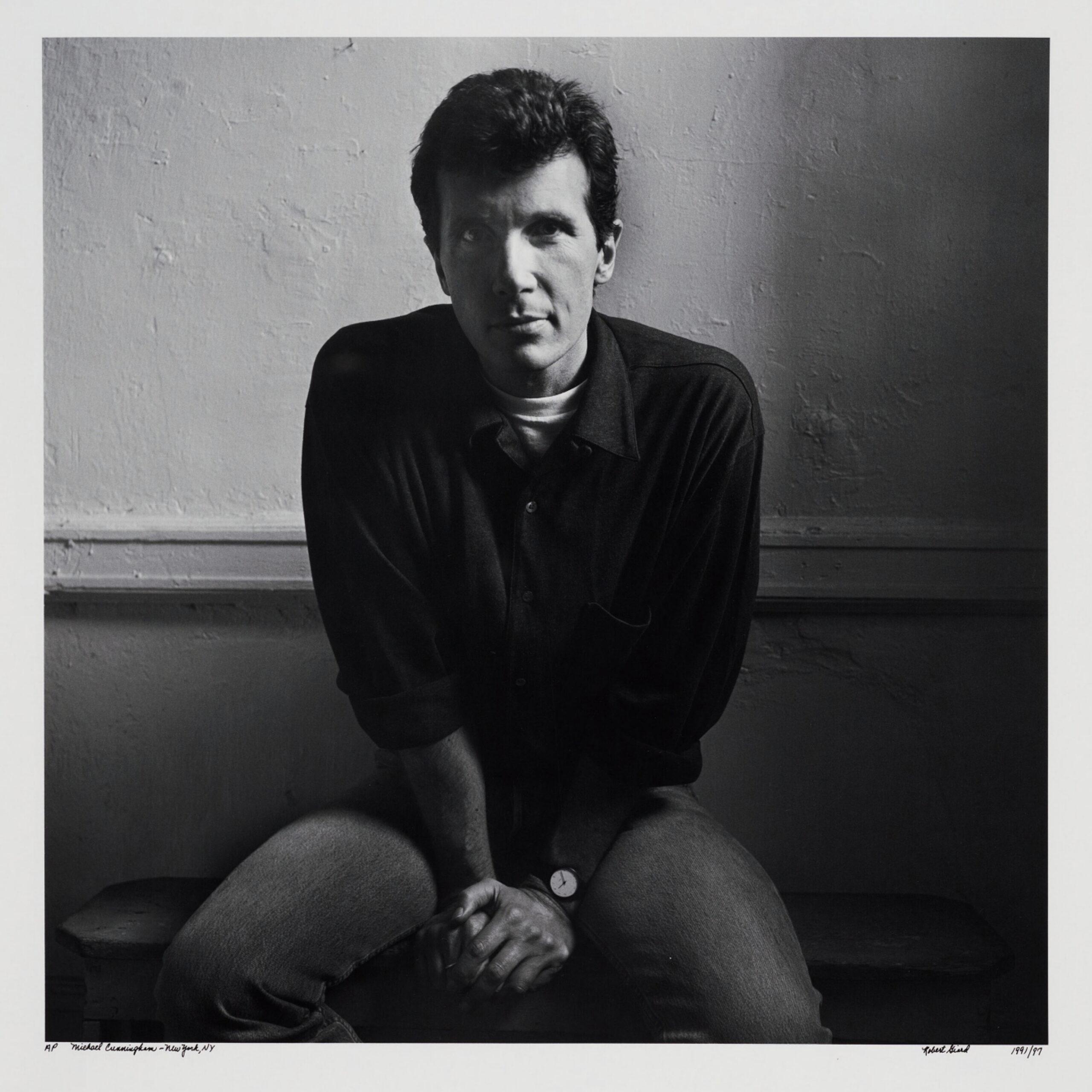 Michael Cunningham December 1991