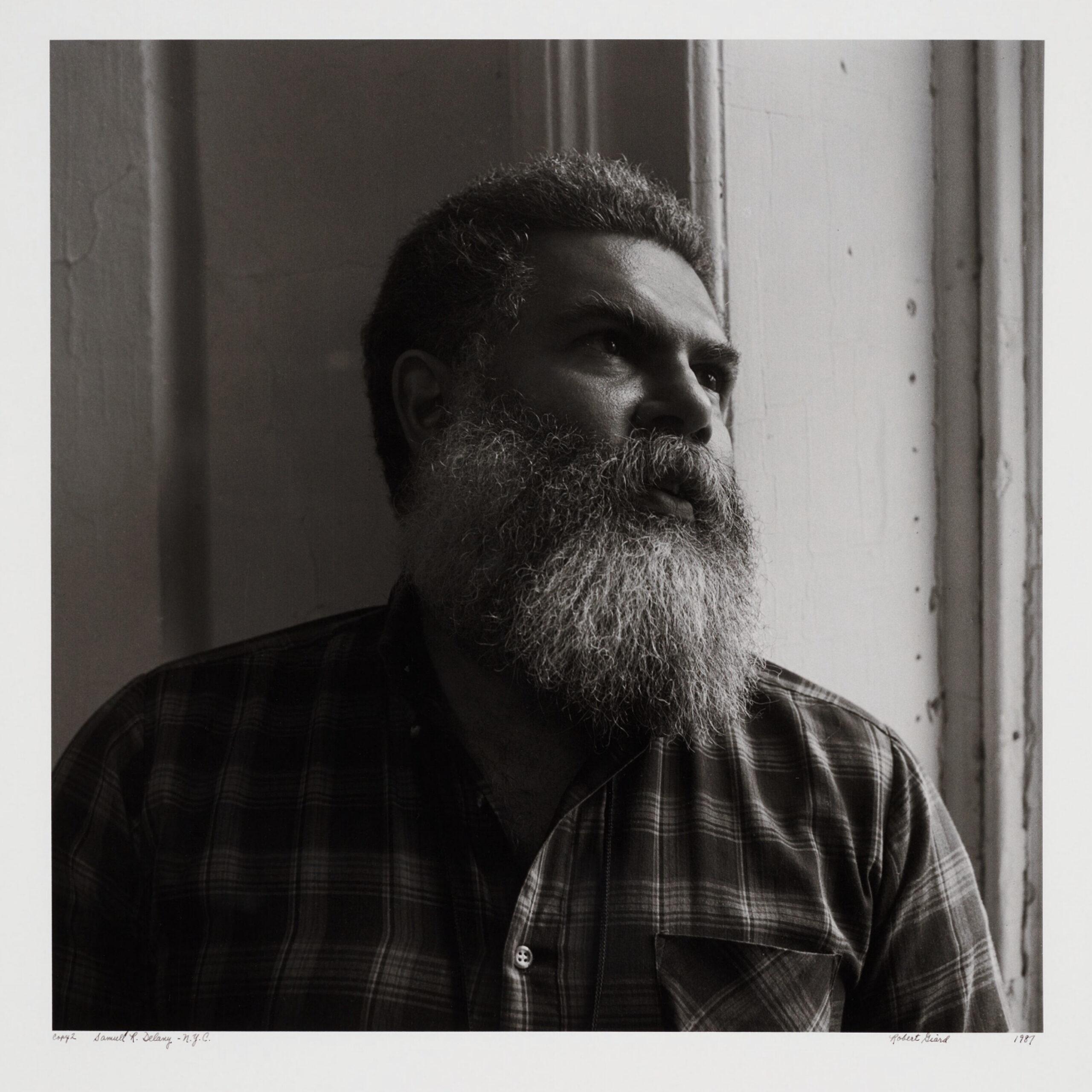 Samuel R. Delany, 1987