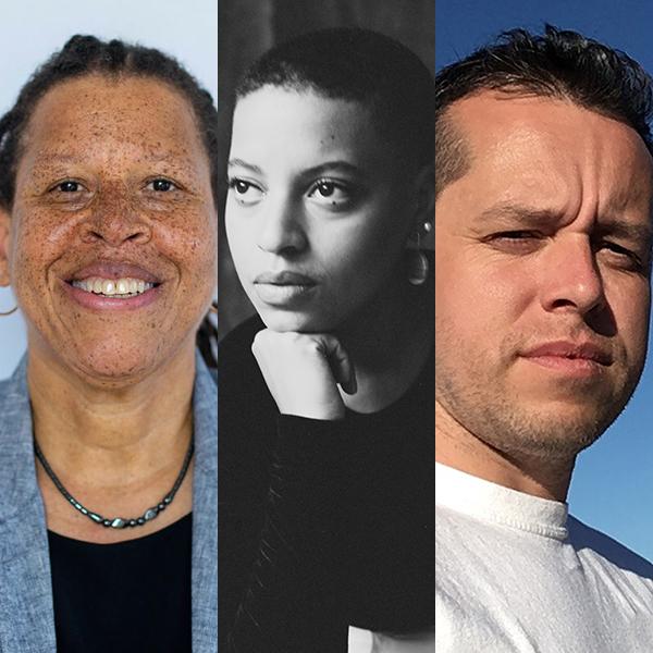 Jacqueline Francis, Naima Green, Logan MacDonald